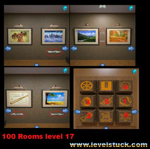 100-rooms-level-17-4171160