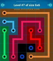 circuit-flow-6x6-level-7-7860072
