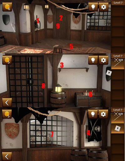 pirate-escape-level-7-7258225
