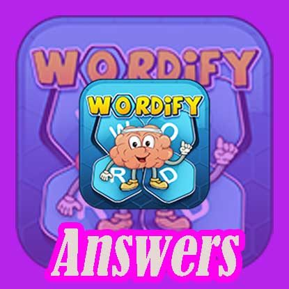 Wordify Answers All Level