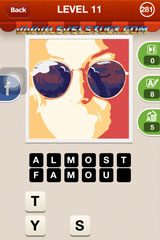 Hi Guess The Movie Answers Level 11 12 13